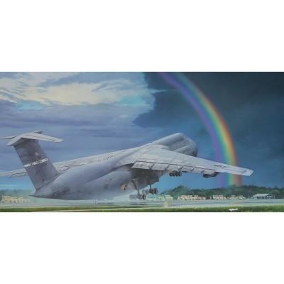 LOCKHEED C-5 B GALAXY - Roden 330