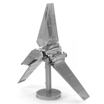 LANZADERA LAMBDA KIT 3D METAL MODEL