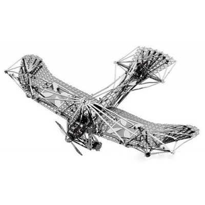 AVION TAUBE KIT 3D METAL MODEL