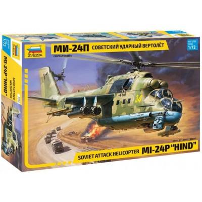 MIL MI-24 P HIND F - Zvezda 7315