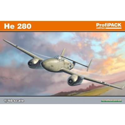 HEINKEL HE-280 1/48 - Eduard 8068