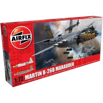 MARTIN B-26 B MARAUDER 1/72 - Airfix A04015A
