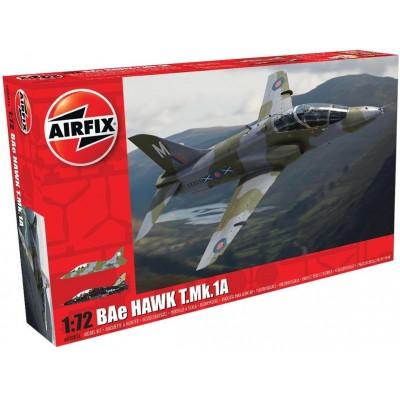 BAe HAWK T.MK.1A 1/72 - Airfix A03085A
