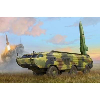 SISTEMA LANZAMISILES 9K79 Tochka -Misil SS-21 Scarab- 1/35 - Hobby Boss 85509