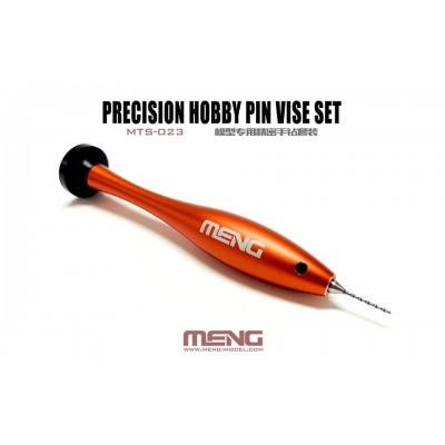 TALADRO DE PRECISION & BROCAS - Meng Model MTS-023