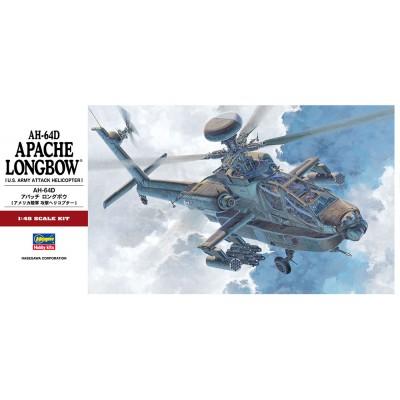 HUGHES AH-64 D APACHE LONGBOW