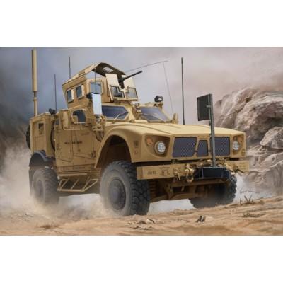 BLINDADO M-ATV MRAP 1/16 - Trumpeter 00930