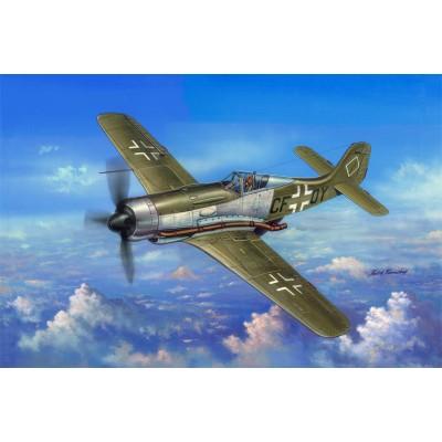 FOCKE WULF Fw-190 V18 - Hobby Boss 81747