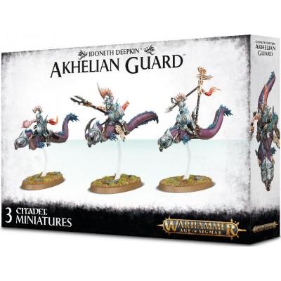Idoneth Deepkin AKHELIAN GUARD - Games Worshop 87-34