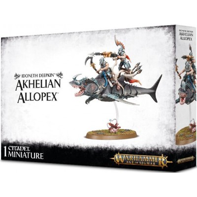 Idoneth Deepkin AKHELIAN ALLOPEX - Games Worshop 87-35