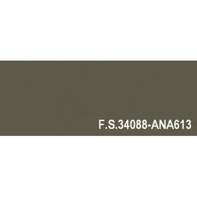 PINTURA ACRILICA VERDE U.S.A. (17 ml)