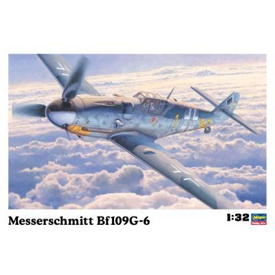 MESSERSCHMITT BF109G-6