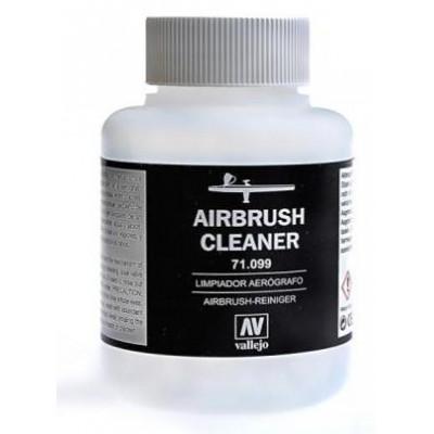 LIQUIDO LIMPIADOR PARA AEROGRAFOS (85 ml)