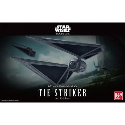 STAR WARS: TIE STIKER 1/72 - Bandai 0214474