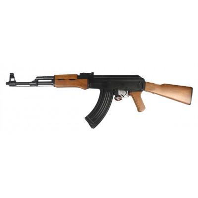 REPLICA FUSIL AIRSOFT AK47 PLASTIC