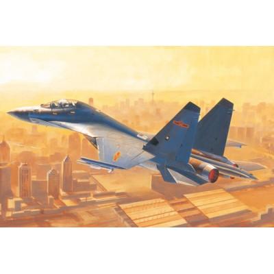 SHENYANG J-16 1/48 - Hobby Boss 81748