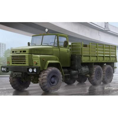 CAMION KrAZ-260 1/35 - Hobby Boss 85510
