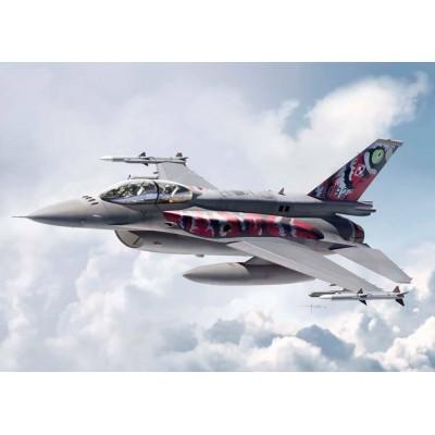 GENERAL DYNAMIC F-16 CD -Polish Air Force- 1/48 - Kinetic K48076