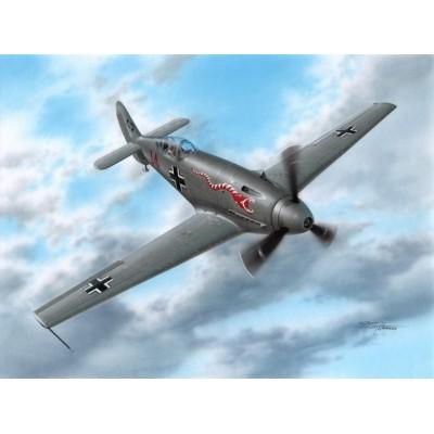 MESSERSCHMITT Me-209 V-4 1/72 - Special Hobby 72221