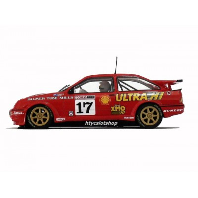 FORD SIERRA RS500 DICK JOHNSON / JOHN BOWE Nº17 - SUPERSLOT H3740