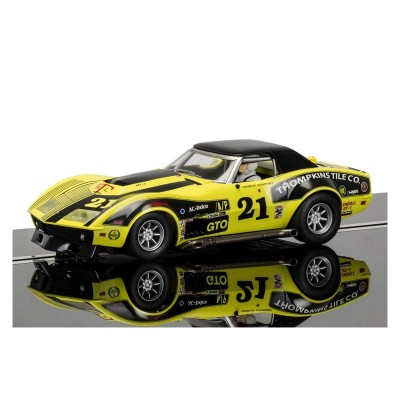 CORVETTE STINGRAY L88 ARRC 1973 - SUPERSLOT H3726