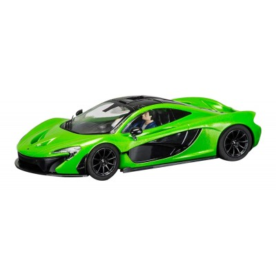 MCLAREN P1 MANTIS GREEN - SUPERSLOT H3756
