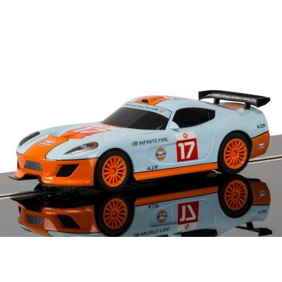 GT LIGHTNING TEAM GULF - SUPERSLOT H3840
