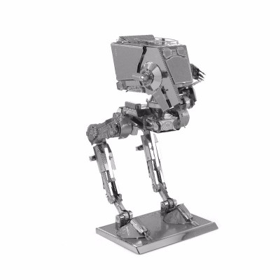 AT-ST 3D METAL MODEL