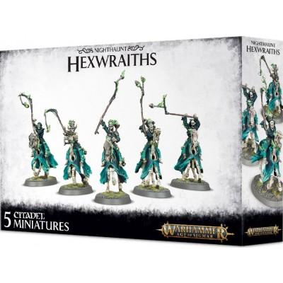 NIGHTHAUNT HEXWRAITHS - GAMES WORKSHOP 91-10