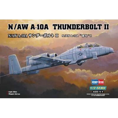 FAIRCHILD REPUBLIC A-10 A THUNDERBOLT II N/AW