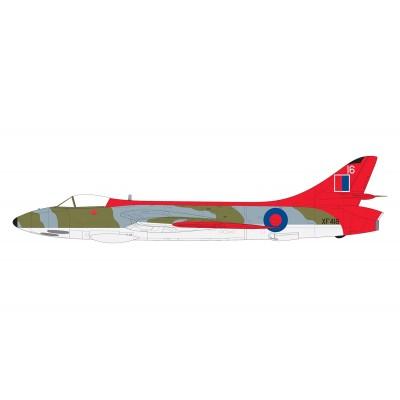 HAWKER HUNTER F.6 1/48 - Airfix A09185