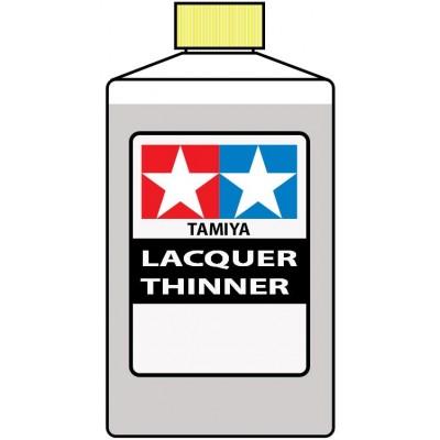 DILUYENTE PARA LACA (250 ml)
