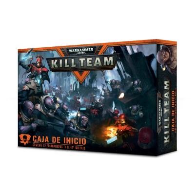 KILL TEAM STARTER SET - GAMES WORKSHOP 102-10