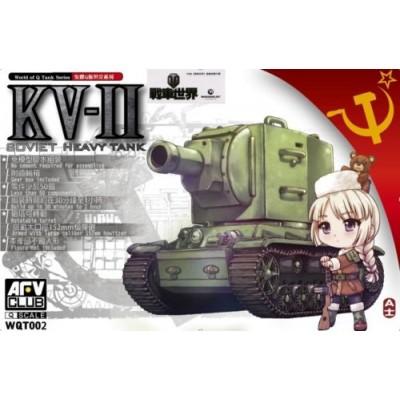 Q-SERIE KV-II - AFV WQT002