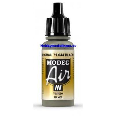 PINTURA ACRILICA GRIS VERDE CLARO (17 ml)