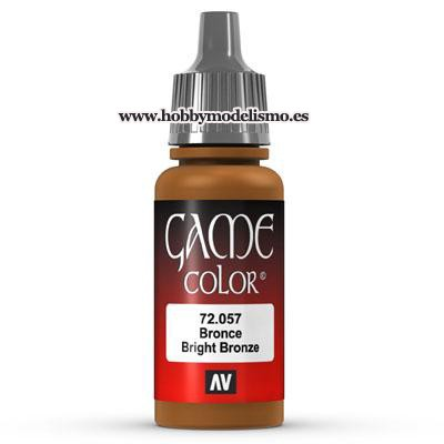 COLOR BRONCE (17 ml)