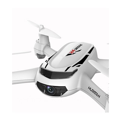 DRONE HUBSAN FPV X4 DESIRE - HUBSAN H502S