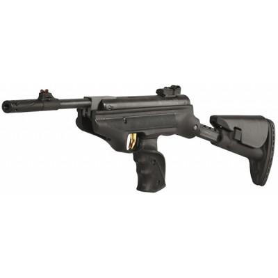 PISTOLA HATSAN 25 SUPERT cal 4.5mm VORTEX