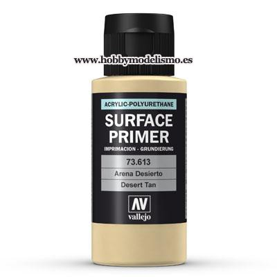 SURFACE PRIMER: CAMUFLAJE DESIERTO (60 ml)