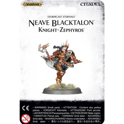 STORMCAST ETERNALS NEAVE BLACKTALON - GAMES WORKSHOP 96-35