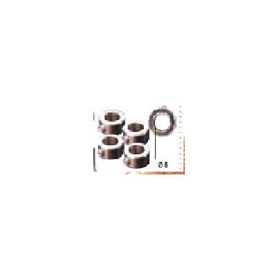 PRISIONEROS (6 mm) 4 unidades - ProModel 547154