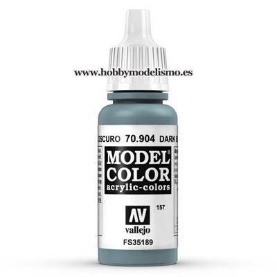 PINTURA ACRILICA GRIS AZUL OSCURO (17 ml) Nº157 FS35189