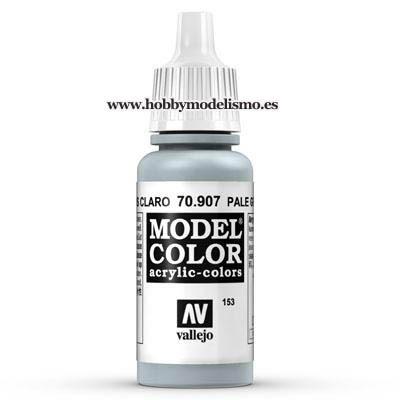 AZUL-GRIS CLARO (17 ml) Nº153