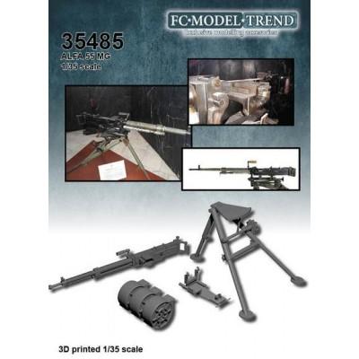 AMETRALLADORA ALFA 55 1/35 - FC Modeltips 35485