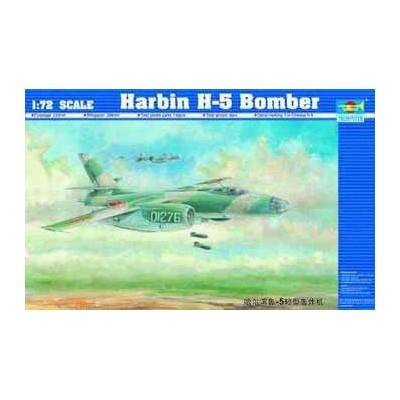 HARBIN H-5 1/72 - Trumpeter 01603