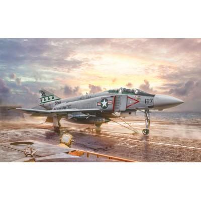 McDONNELL DOUGLAS F-4 J PHANTOM II 1/48 - Italeri 2781