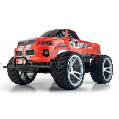 NINCORACERS MASHER MONSTER TRUCK 1/10 2.4ghz NINCO HOBBY 93127