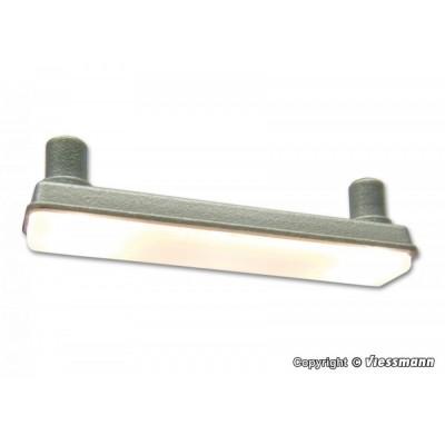 LAMPARA DE TECHO 2 LEDS H0 VIESSMANN 6337