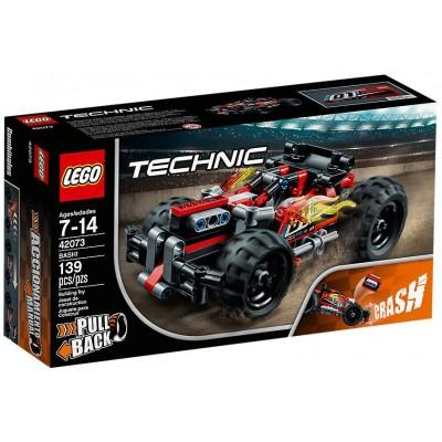 TECHNIC CRASH - LEGO 42073