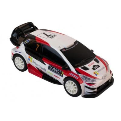 TOYOTA YARIS WRC 1/43 - Fabrica de Juguetes 91202